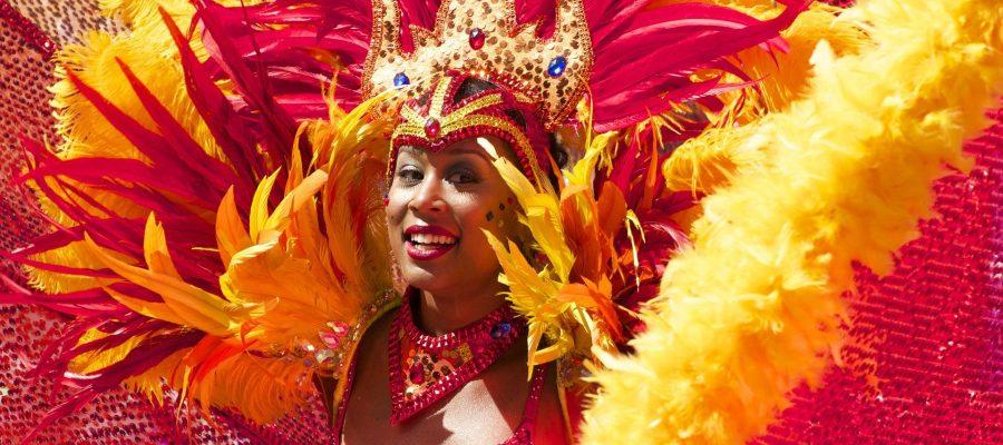 Der weltberühmte Karneval in Rio de Janeiro während einer Südamerika Reise erleben