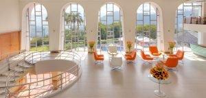 Sehr großzügiges und luxuriöses Hotel oberhalb von Quito - Hotel Quito