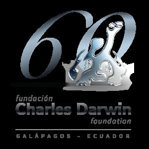 Charles Darwin Foundation - Jubiläums-Logo für 60 Jahre