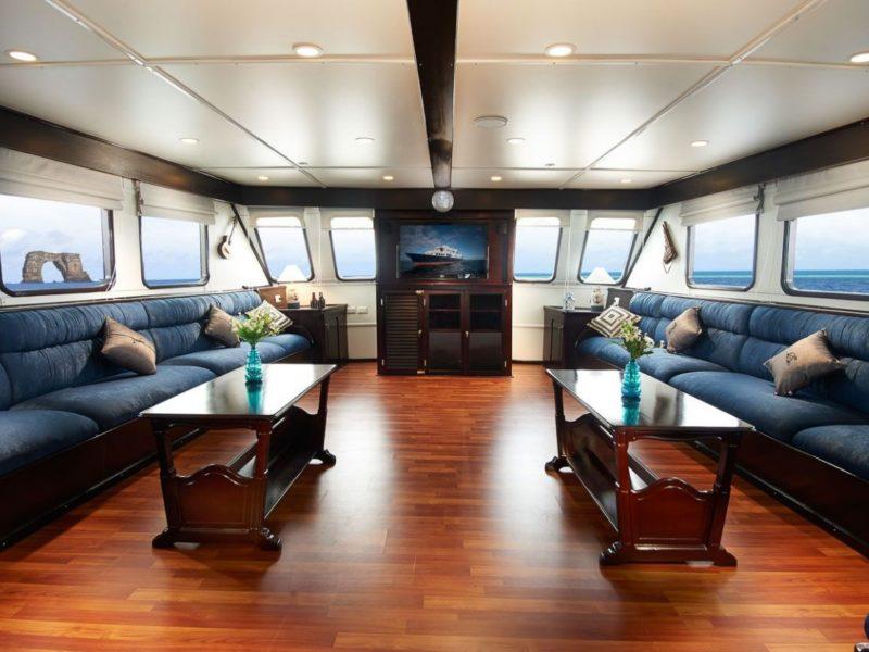 Lounge Galapagos Master