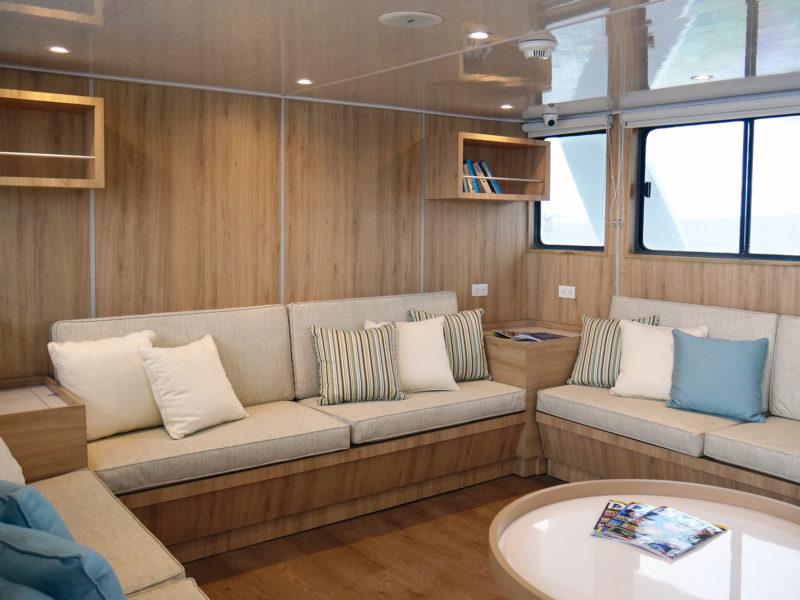 Lounge Aqua