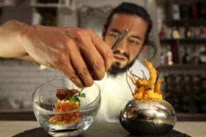 Gourmet Restaurant in Quito