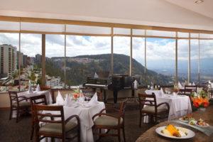 Restaurant in Quito